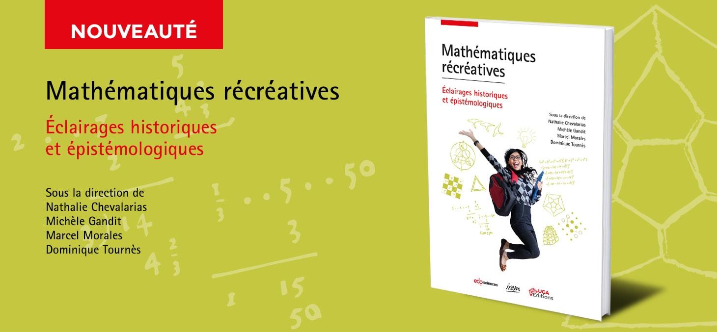 Mathématiques récréatives